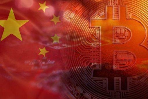 В Китае зарегистрировано более 80 тысяч блокчейн-фирм