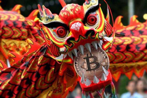 Китай может начать регулировать биткойны