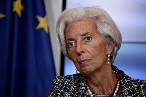 Кристин Лагард за цифровой евро, но против стейблкоинов