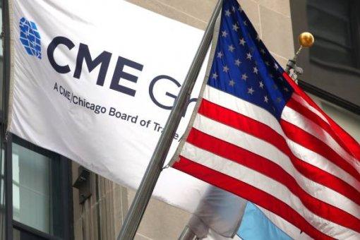 CME: показатели фьючерсов на биткоин в январе выросли на 57%