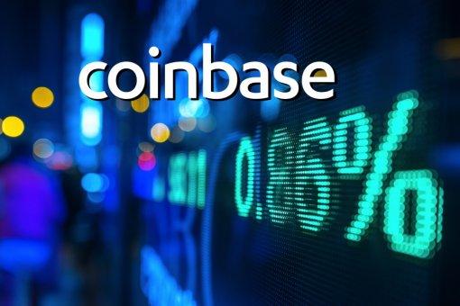 Coinbase объявляет о программе института маркет-мейкеров