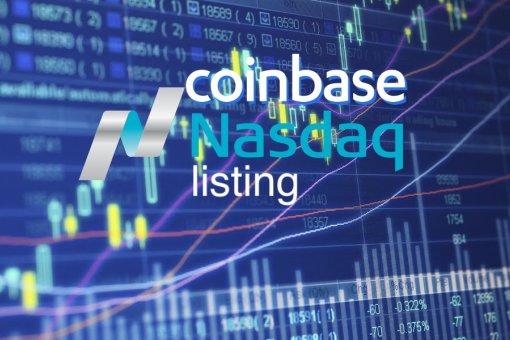 Nasdaq Private Market объявит детали листинга акций Coinbase 25 января