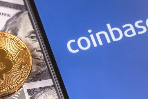 Криптобиржа Coinbase готовится к запуску собственного токена