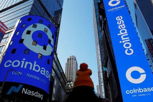 Coinbase проведет переговоры с членами Конгресса