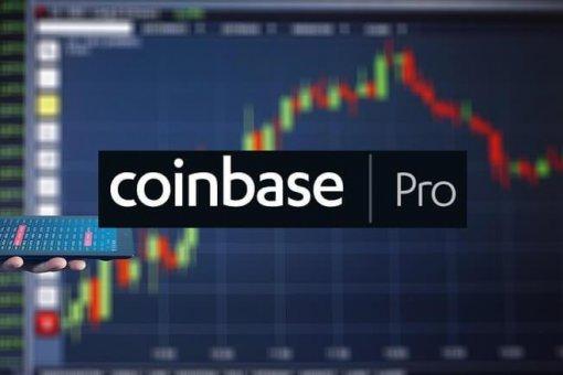 Coinbase Pro добавляет очередной альткоин