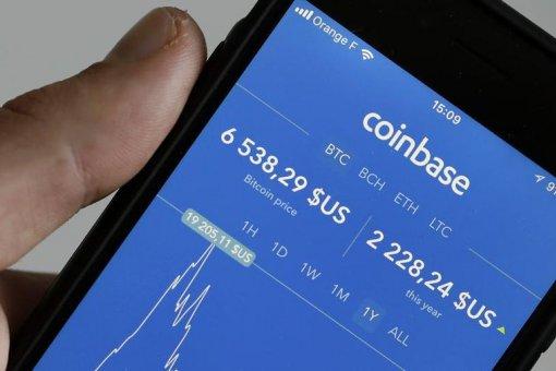 Coinbase намекнула в своих листинговых документах, что может выпустить токены