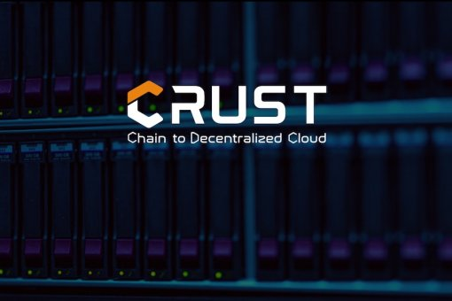 Crust Network подключена к Polkadot Rococo и запускает рынок децентрализованного хранения