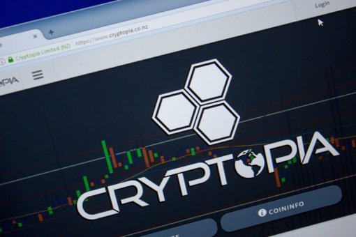 Cryptopia официально возобновляет торговлю и запускает собственный токен