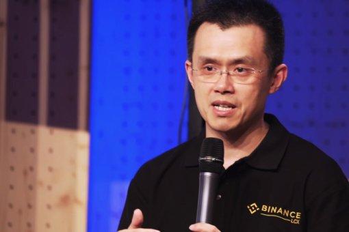 Гендиректор Binance: биткоин остается безопасным убежищем, избежавшим влияние коронавируса