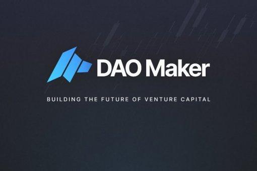 На Gate.io стартует продажа токенов DAO Maker