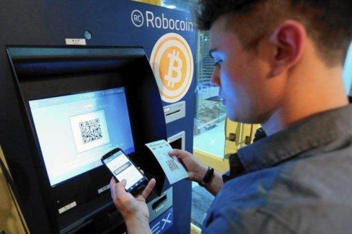 Бум криптовалютных банкоматов пришел в Колумбию