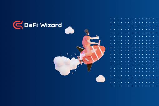 Универсальная платформа DeFi Wizard собрала 750 000 долларов в рамках последнего раунда финансирования