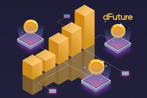 Платформа деривативов DeFi dFuture DFT запустилась на Heco и BSC