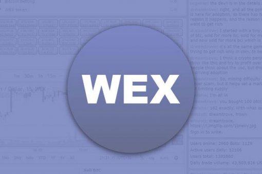 WEX обрела нового владельца. Хронология событий