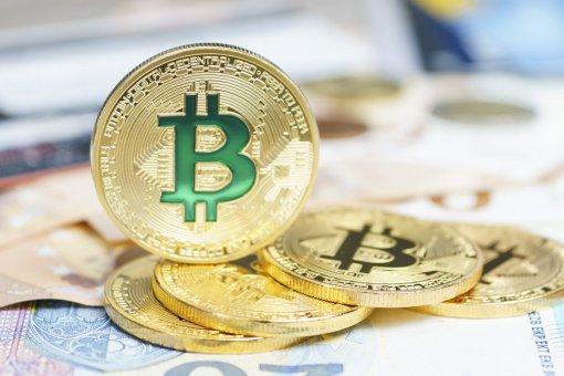 Цена биткоина достигла максимума в этом году – выше $11,5 тыс.