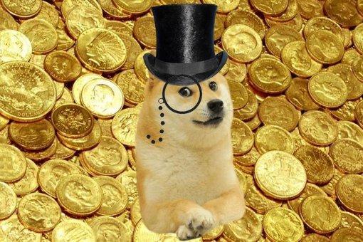 В феврале Dogecoin обсуждали в твиттере чаще биткоина