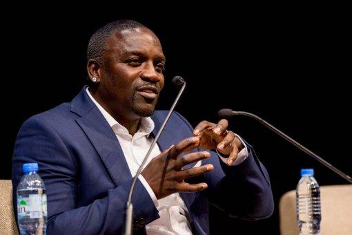 Репер Akon построит свой крипто-город в Сенегале