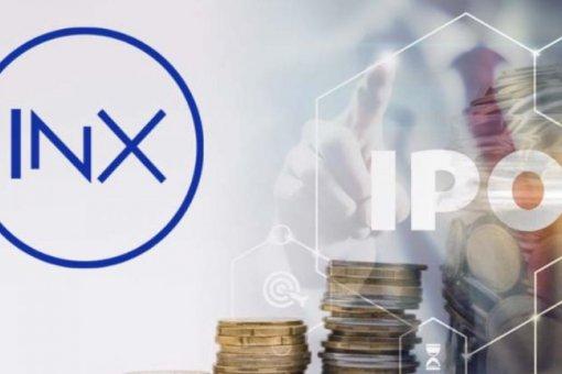 Crypto Exchange INX проведет листинг на TSVX для дополнительной надежности