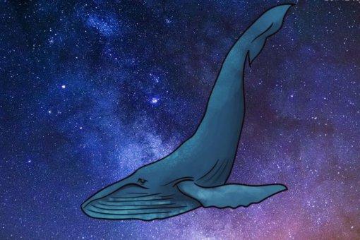 Whale Alert обнаружил 10,9 млрд долларов в биткоинах, принадлежащих Сатоши Накамото