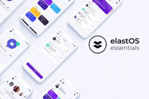 elastOS выпустила кошелек для iOS