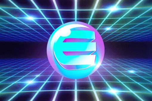 Enjin Coin вырос на 71% после того, как стал первым игровым токеном, одобренным в Японии