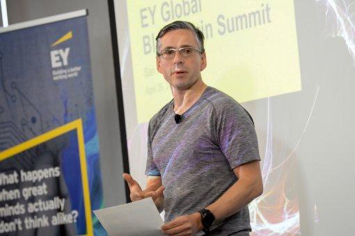 Пол Броуди из Ernst & Young ожидает массового внедрения DeFi в 2021 году