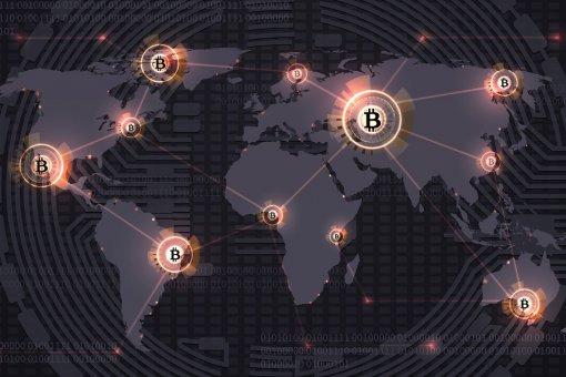 Ernst & Young запускает новый инструмент для анализа данных в сети Биткойн