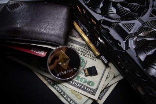 Ether Capital Corp намерена серьезно вложиться в Ethereum 2.0