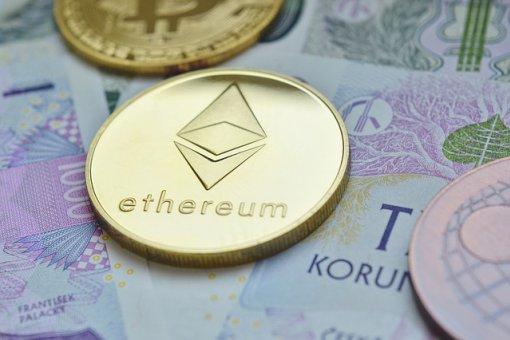 Ethereum подскочил до самой максимальной отметки в 2019 году