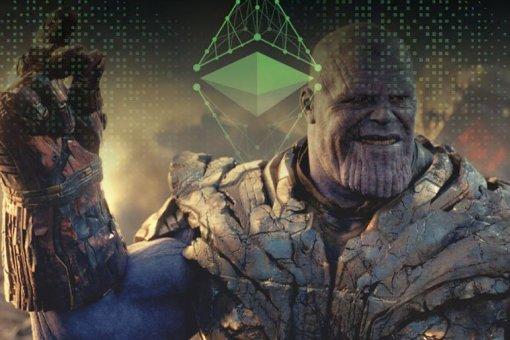 Хард-форк имени Таноса сети Ethereum Classic состоится 29 ноября
