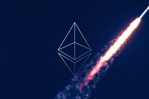 Ethereum DeFi приближается к отметке в 1 миллиард долларов, и это очень важно для быков ETH