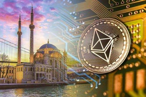 60% нодов Ethereum не готовы к обновлению «Стамбул»