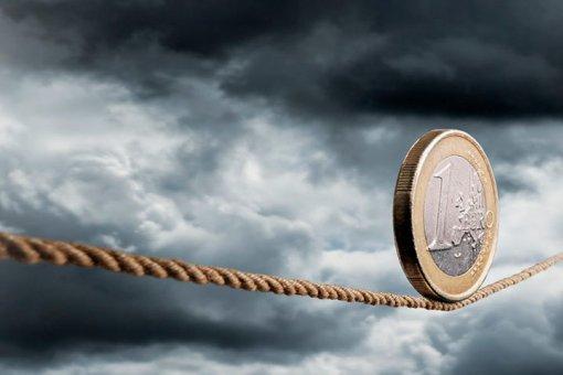 Макроаналитик: евро находится на пути к краху. И вот как на это может отреагировать биткоин
