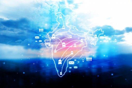 В Индии начнут использовать блокчейн для улучшения финансовой системы