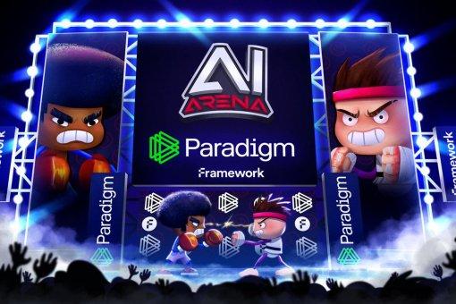 ArenaX Labs закрыла раунд финансирования стоимостью 5 миллионов долларов США