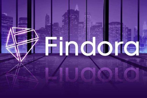 Findora запускает экосистемный фонд стоимостью 100 миллионов долларов США