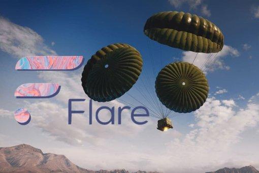 Coinbase не поддерживает эйрдроп Flare Networks