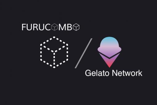 Furucombo объявила о партнерстве с Gelato Network