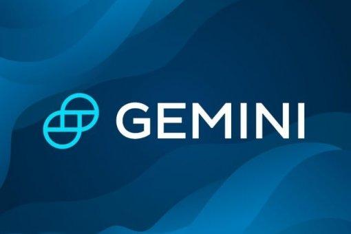 Капитализация Gemini Exchange достигла 25 миллиардов долларов