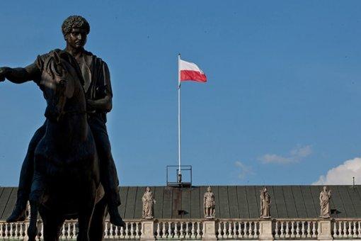 Финансовый регулятор Польши говорит об опасности инвестирования в криптовалюты