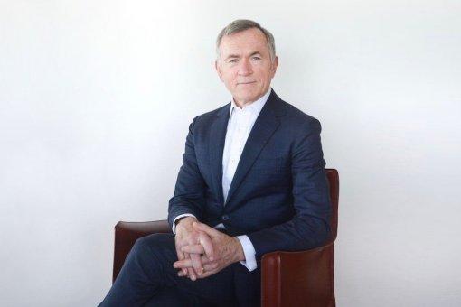 Дэвид Пут, генеральный директор консорциума Center