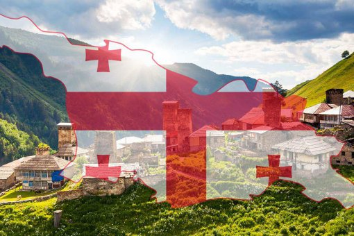 Основатель Cardano будет пилотировать национальную блокчейн-программу в Грузии