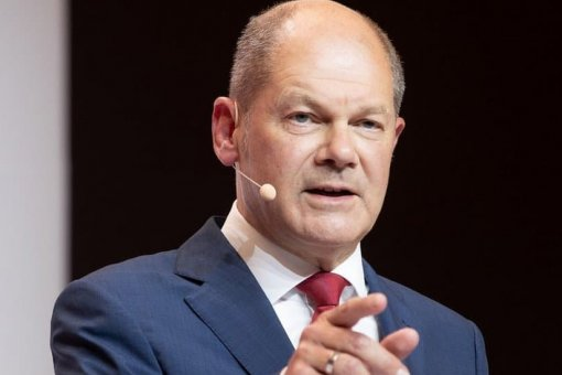 Министр финансов Германии призывает ускорить разработку цифрового евро