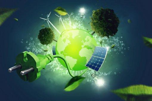 Исследование: майнинг способствует развитию «зеленой» энергетики