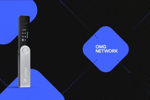 OMG Network интегрируется с аппаратным кошельком Ledger