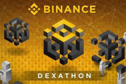 Разработчики запустили тестирование платформы Binance DEX