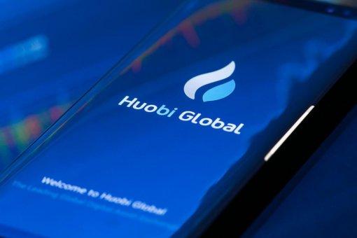 Huobi запускает новую крипто-брокерскую службу