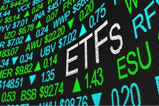 Как ETF второго поколения планирует объединить акции и криптовалюту