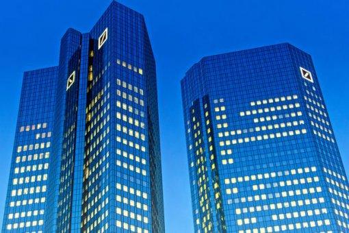 Deutsche Bank: криптозащита представляет угрозу политической и финансовой стабильности