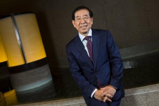Мэр Сеула представил план развития блокчейн-индустрии на 5 лет